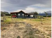 C138 - Casa en Barrio Las Marias - 75 mts en lote de 1600 m2.