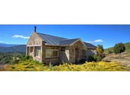 E013 - Excelente casa de campo en Altos de Chapelco de 250m2, 16 hectáreas.