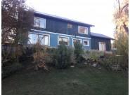 C124 - Casa de 200mt2 sobre terreno de 1200mts2 en Kaleuche