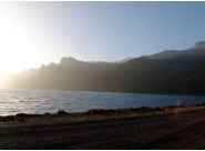 LM078 Hectárea frente al Lago Meliquina