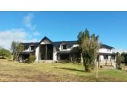 C140 Casa en Altos de Chapelco 380 m2 en lote de 10.000 m2