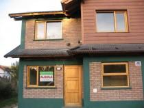 AL159 - Casa de 2 dormitorios en La Cascada