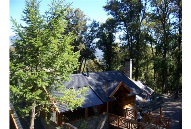 E008 - Excelente casa y propiedad en Alihuen Alto sobre lote de 5000 m2