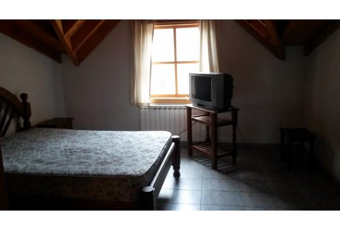 AL048 - Departamento 2 dormitorios amoblado - Centro-