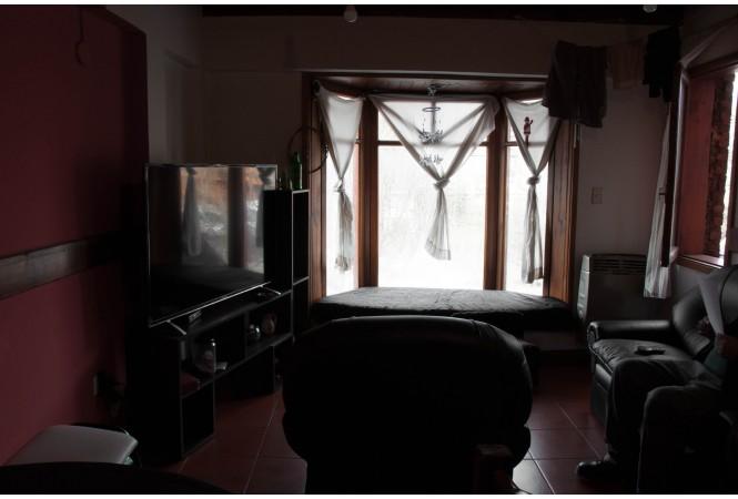 D125 - Departamento céntrico de 2 dormitorios. Ideal renta! OPORTUNIDAD!