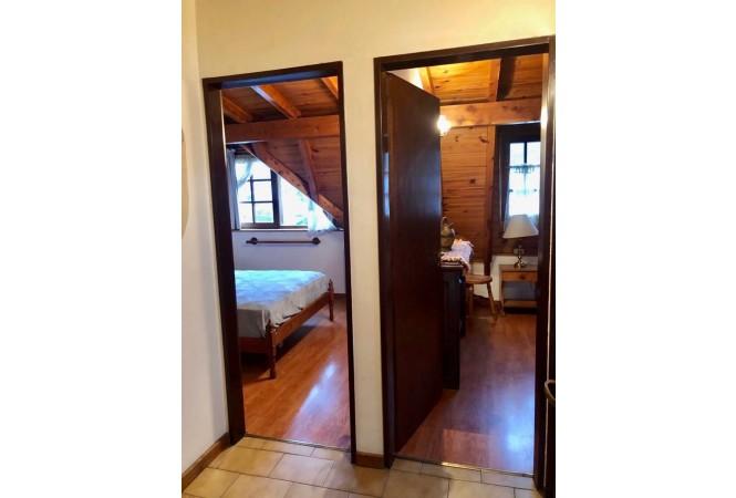 D142 Departamento céntrico de dos dormitorios 61 m2