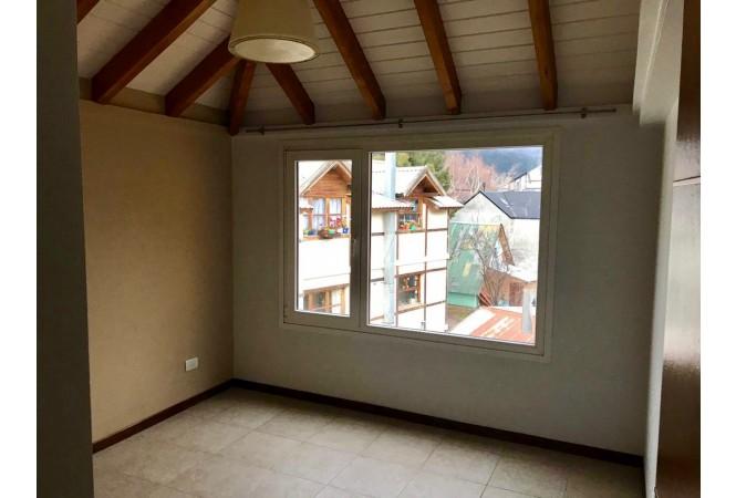D144 Departamento céntrico de 1 dormitorio 48 m2