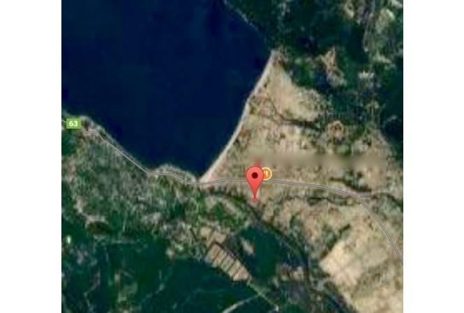 LM081- Mza R Lote a una cuadra del Rio  1000 m2