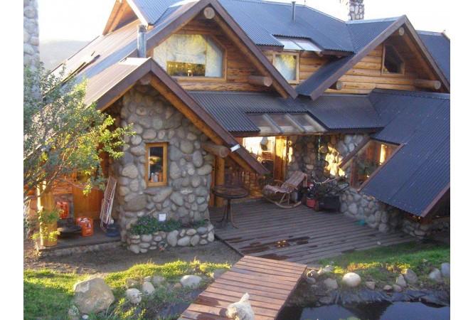casa en Los  Faldeos