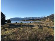 LL022 Excelentes 4 lotes contiguos de 3300 m2 cada uno con vista al lago