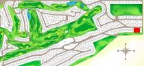 T176 - Excelente lotes contiguos - Chapelco Golf - Mza F