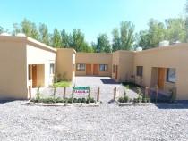 AL194 - Casa 2 dormitorios - Complejo Abedules- Añelo