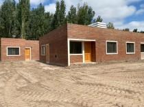 AL195- Casa 2 dormitorios  Complejo Victoria - Añelo