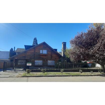 C183 - Casa y cabañas en zona centro