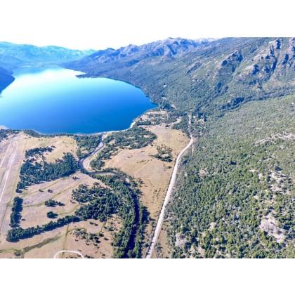 H022- Exclusivo Campo de 1663 hectáreas con costa de río Hermoso.
