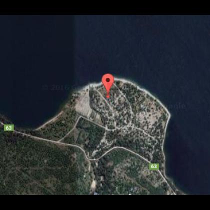 LM075 -  LOTE EN LAGO MELIQUINA PENINSULA.  2500 m2