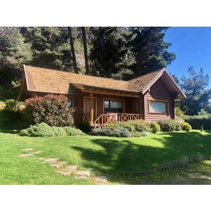 C143 Muy linda Casa en La Vega 68 m2 en lote de 1290 m2