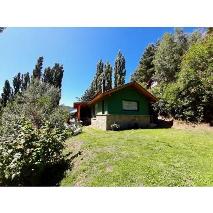 C152- Muy linda Casa en excelente ubicacion- lote de 1100 m2