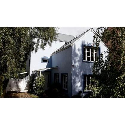 C167 Casa en calle Los Cipreses  210 m2