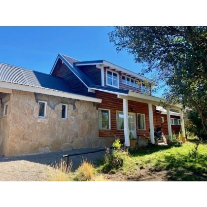 C170- Casa El Pegual-  220 m2-
