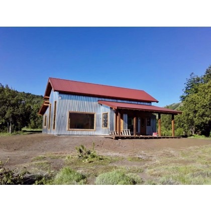 C175 - Casa en Valle Escondido en lote de 5000m2