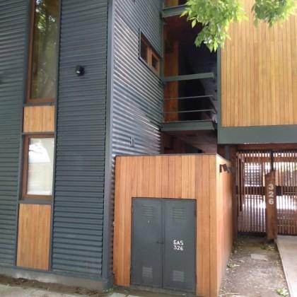 D158- Departamento de 1 dormitorio en el centro  - 55 m2 totales