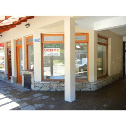 AC004- Local comercial sobre Av. San Martin