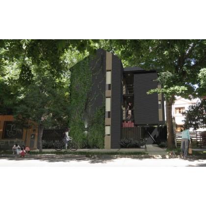 D163 - Departamento Monoambiente en Elordi - Vivero 2