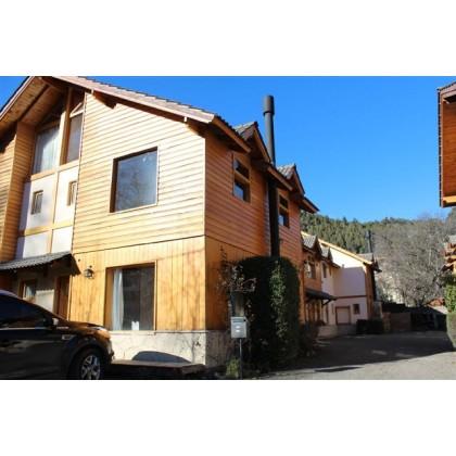 AL013 - Cabaña de 2 dormitorios y Play - Centro - DISPONIBLE A PARTIR DE NOVIEMBRE