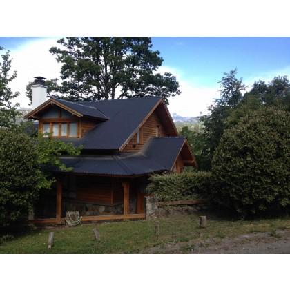 C035 - Excelente propiedad en Altos del Sol casa de 140 m2