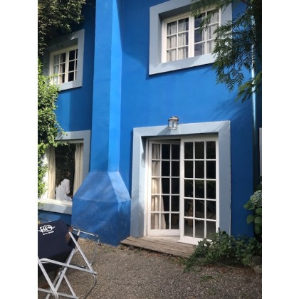 C160 - Amplia Cabaña de 3 Dormitorios en Altos del Sol -