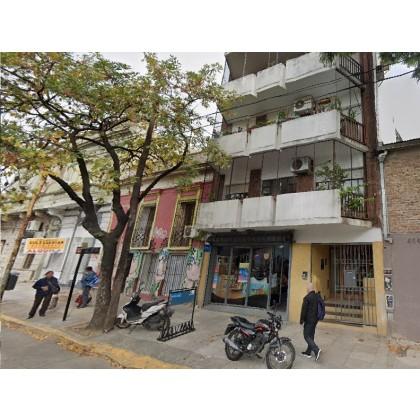 D173 - Departamento 1 dormitorio con patio - Palermo Soho Buenos Aires