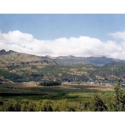 H009 - Excelentes 3 Hectáreas en Callejón de Torres
