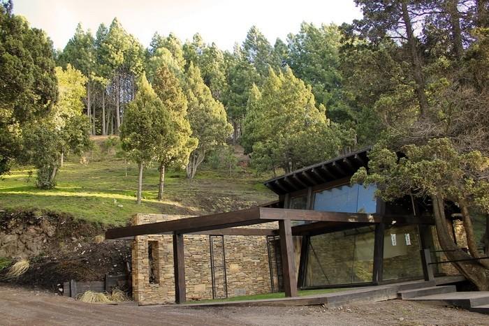 T175 Lote 1589 m2 La Jauría a 8 km de San Martin de los Andes.