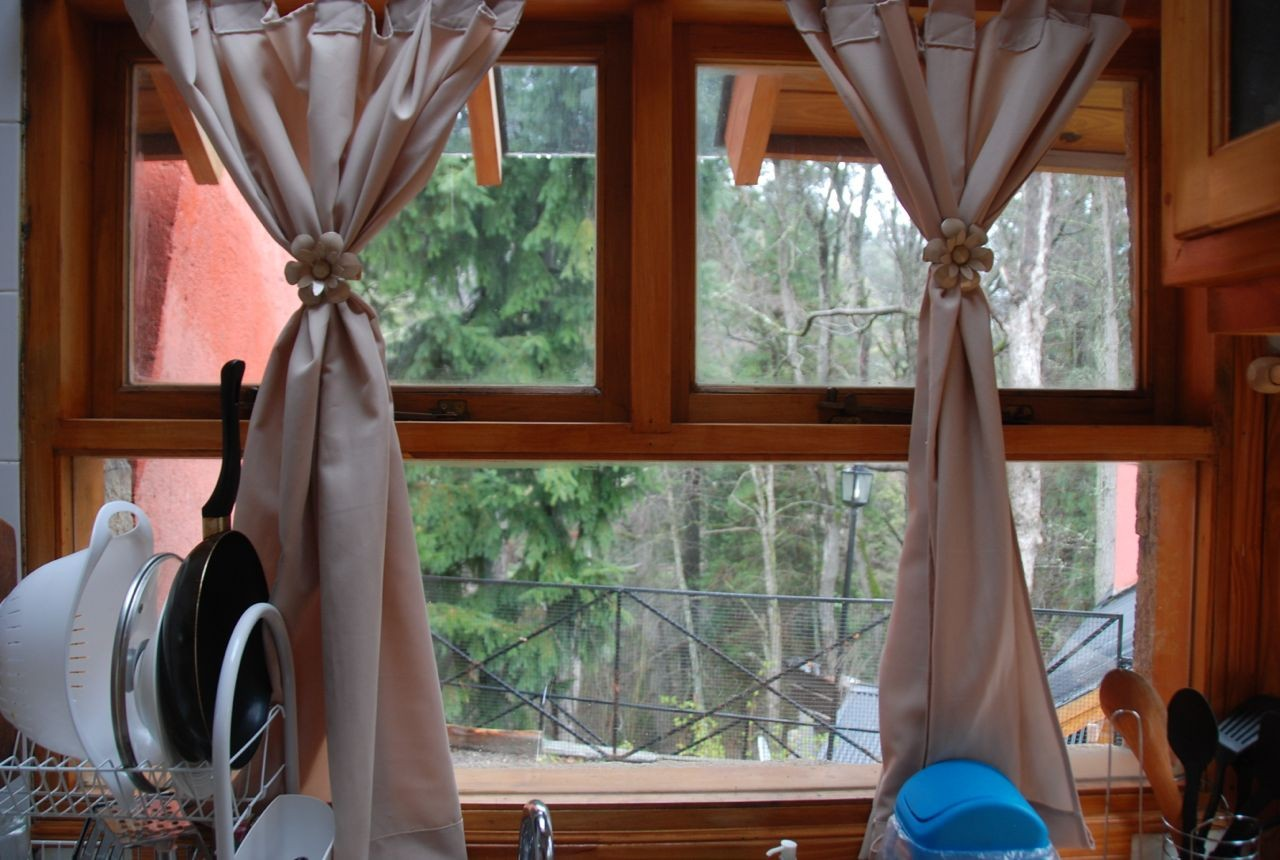 C104- Cabaña de dos dormitorios en Barrio Sigrand.