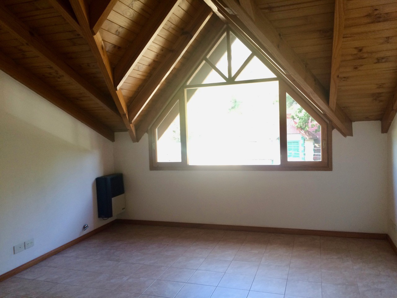 D175 - Departamento 1 dormitorio- tipo duplex - 50 m2
