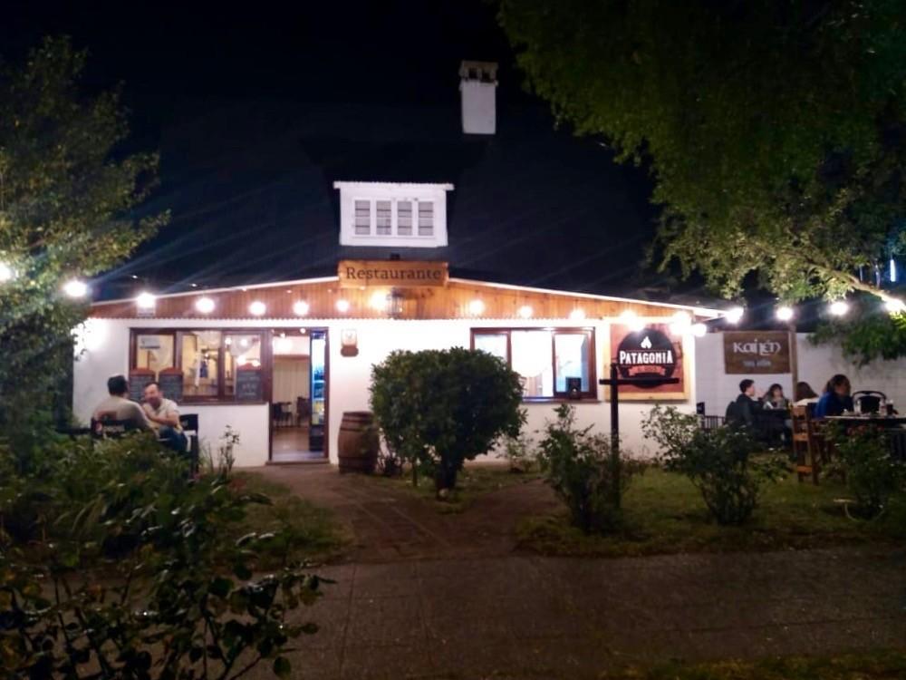 FC005 - Fondo de Comercio - Restaurant - Pleno centro