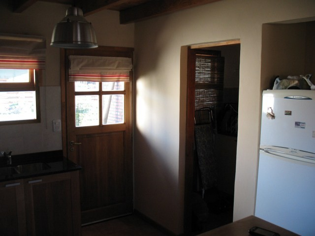C125 - Cabaña en el Barrio San Fernando 92 m2
