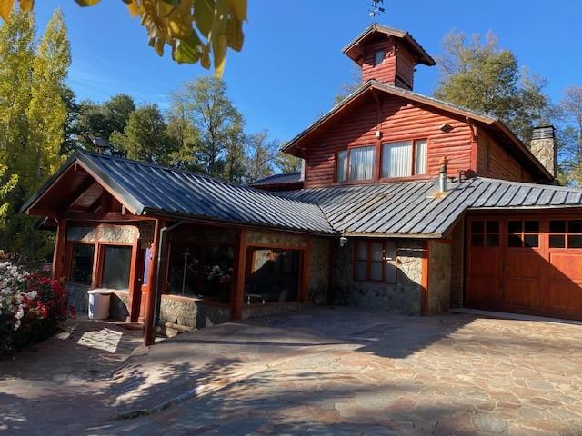 C155- Muy linda casa en Alihuen Alto- 360m2