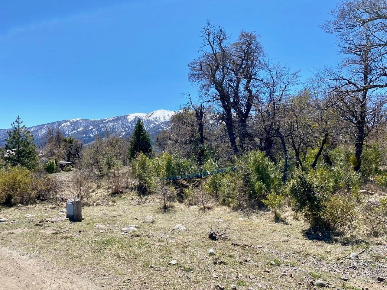 T172- EXCELENTE LOTE DE 2670 M2 EN  LOS ÑIRES-