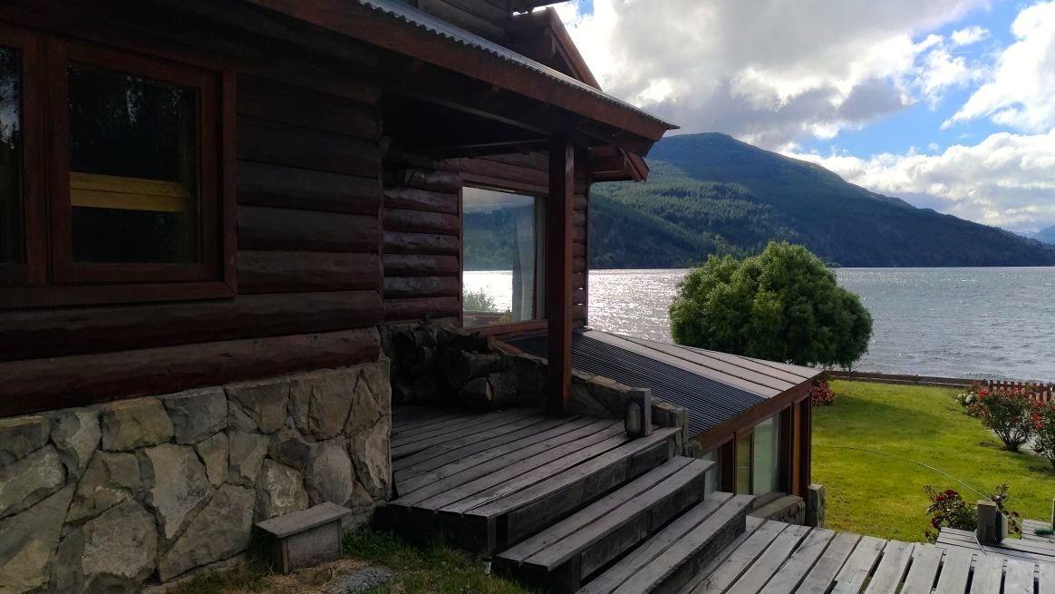 ET001 - Hostería en Lago Lolog