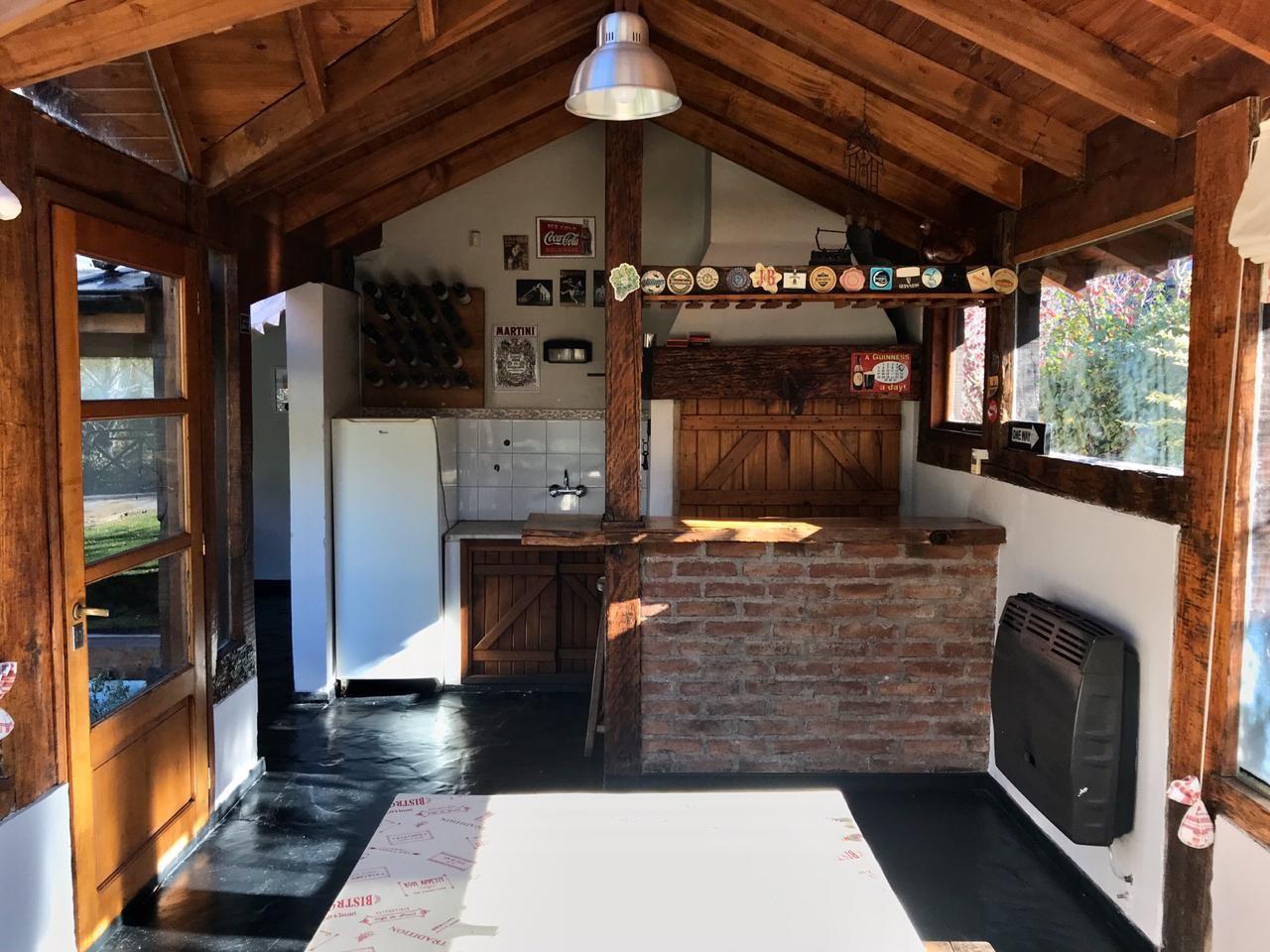 C154- Muy linda casa en Piren- 200m2