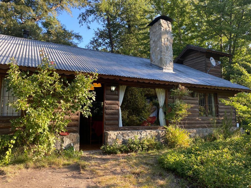 C126 Casa / cabaña en Altos Del Sol